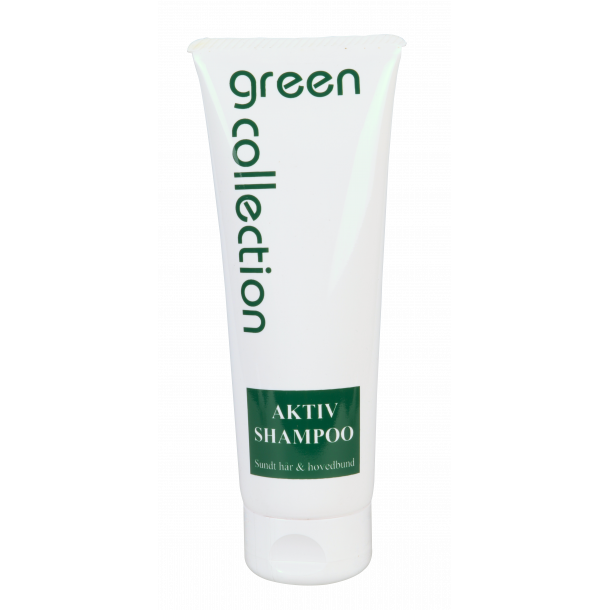 Green Collection Shampoo